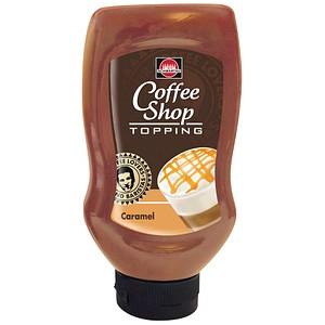 Kaffeesirup Coffee Shop TOPPING von SCHWARTAU
