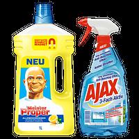 Reinigungsmittel