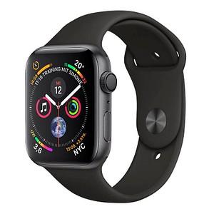 Smartwatch Watch Series 4 44 mm (GPS) von Apple