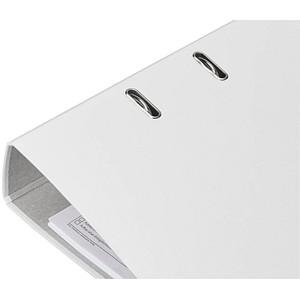 bene No.1 Power Ordner weiß Kunststoff 8,0 cm DIN A4
