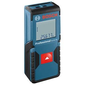 Laser-Entfernungsmesser GLM 30 von BOSCH
