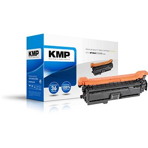 Toner/Tonerkartuschen H-T126 von KMP