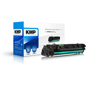 KMP H-T70 schwarz Toner ersetzt HP 49A; Canon  708(Q5949A;  0266B002)