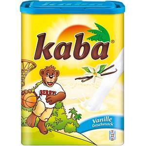 Kakao Vanille von kaba