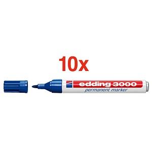 Permanentmarker 3000 von edding