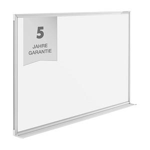 magnetoplan Whiteboard 120,0 x 90,0 cm lackierter Stahl