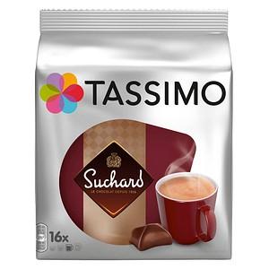 Kakao Suchard von TASSIMO