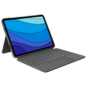 Logitech COMBO TOUCH Tablet-Tastatur