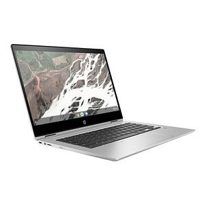 HP Chromebook x360 14 G1 6BP67EA Notebook 35,6 cm 14,0 Zoll , 8 GB RAM, 64 GB eMMC, Intel Core i5-8350U