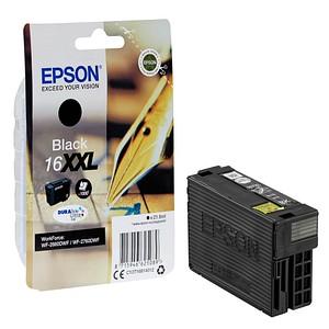 Tinte/ Tintenpatrone 16XXL / T1681XXL von EPSON