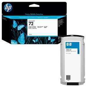 HP 72 (C9370A) Foto schwarz Tintenpatrone