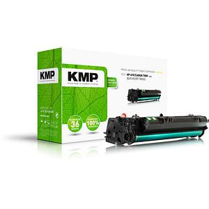 KMP H-T80 schwarz Toner