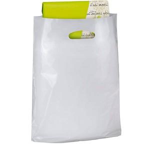 500 Tragetaschen Multilast weiß